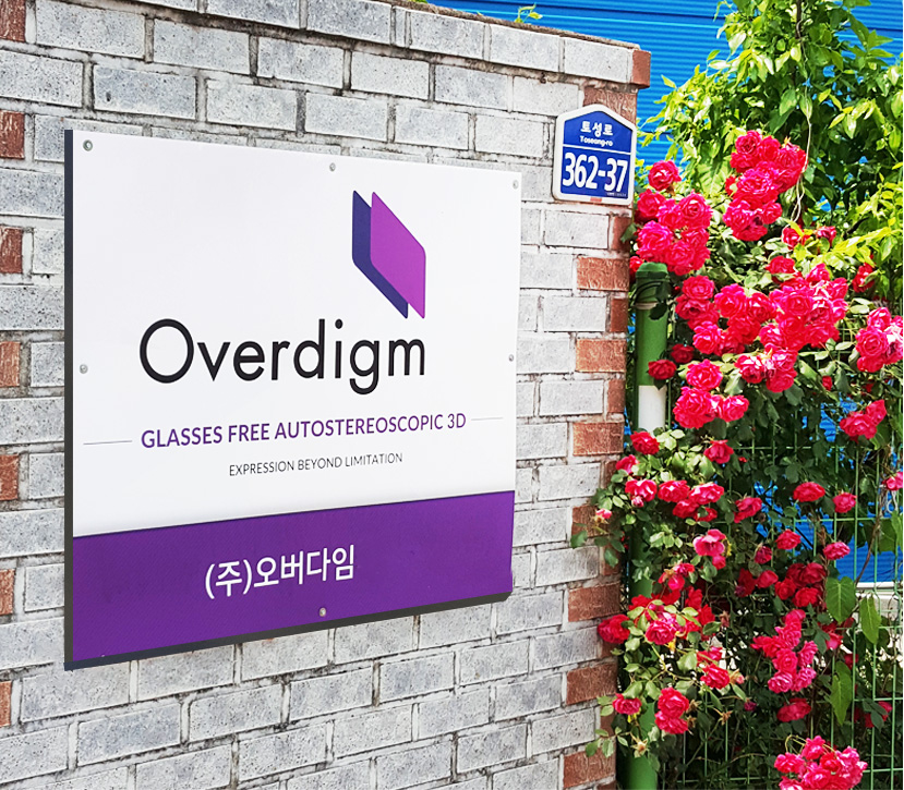 Visit To Overdigm's Hwaseong Plant