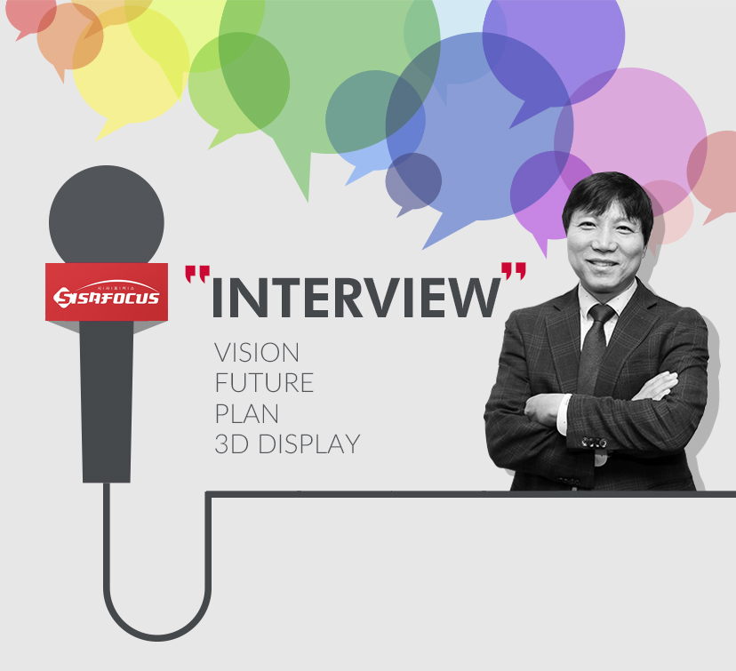 CEO Of Overdigm CheolSoo Kang Interview!